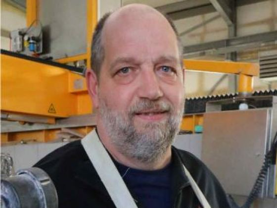 Dieter Gillen